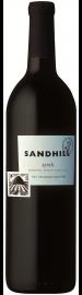 Sandhill Syrah 2014