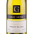Gray Monk 2019 Pinot Blanc
