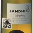 Sandhill Chardonnay 2015