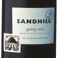 Sandhill Gamay Noir 2014