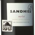 Sandhill Merlot 2014