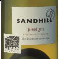Sandhill Pinot Gris 2015