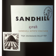 Sandhill Syrah 2015