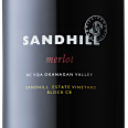 Small Lots Single Block Merlot - C8 2009