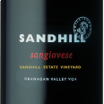 Small Lots Sangiovese 2012