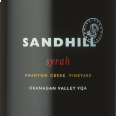 Small Lots Syrah 2010